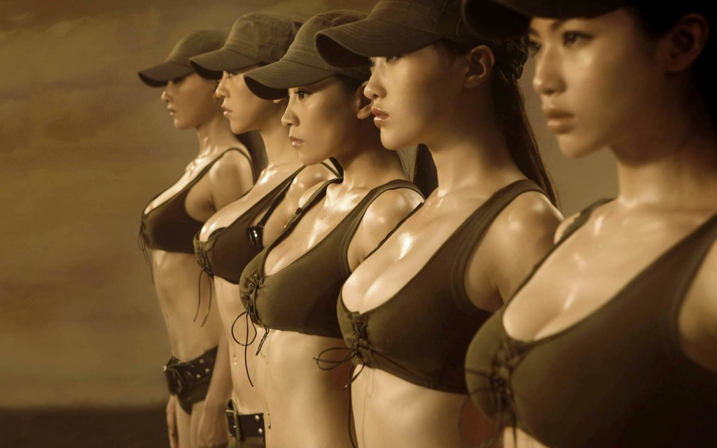 chinese-women-s-military-sevice-83961