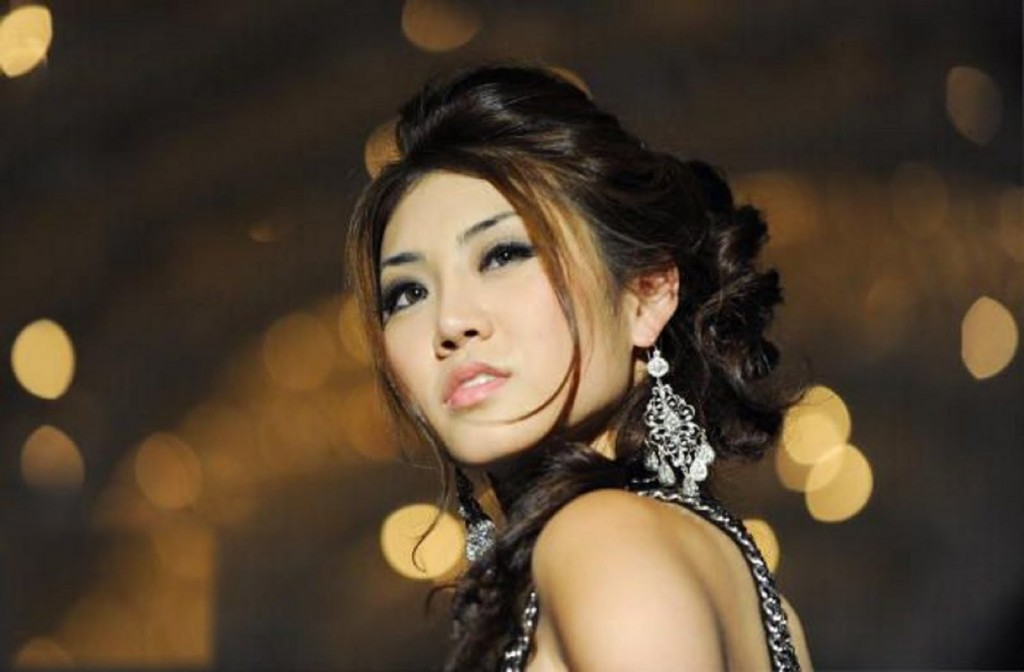 Miss Asia USA 2010_